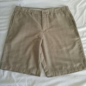Fila Sport mens golf shorts